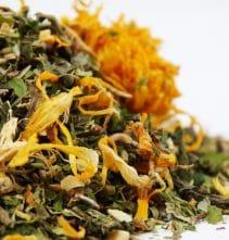 Scratch and Peck Feeds Cluckin' Good Organic Herbs