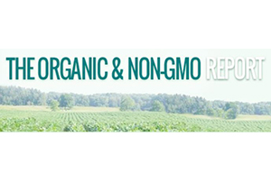 The Organic and Non-GMO Report