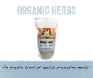 Scratch and Peck Feeds Cluckin Good Herbs