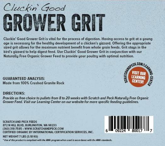 cluckin-good-grower-grit-back-label