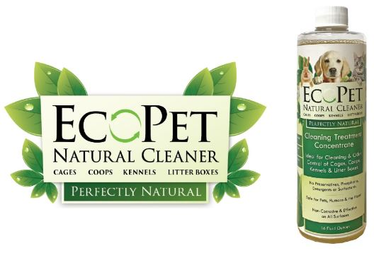 EcoPet Natural Cleaner