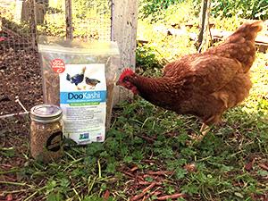 DooKashi Poultry Odor Eliminator