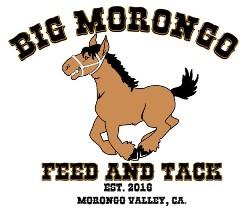 Big Morongo Feed and Tack