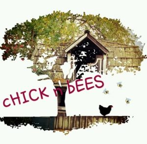 Chick n Bees