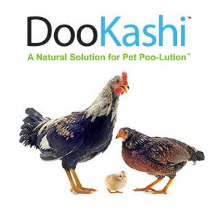 Dookashi Coop Deodorizer