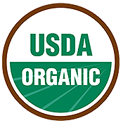 Certified Organic chicken feed